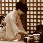 Nét văn hóa trong trà đạo