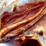 Công phu gỏi khô cá lóc