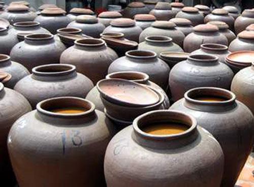 10 kỷ lục đặc sản nước chấm nổi tiếng VN