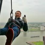 Chia sẻ blogger nổi tiếng khuyên bạn nên đi du lịch