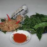 Nem Phùng Đặc Sản Hà Nội.
