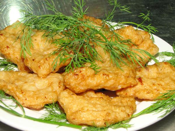 Chả mực là món ăn được ưa chuộng nhất hiện nay