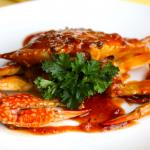 Thưởng thức 2 món hải sản của vùng biển Cửa Lò