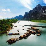 2 địa điểm hấp dẫn khi du lịch Quảng Bình