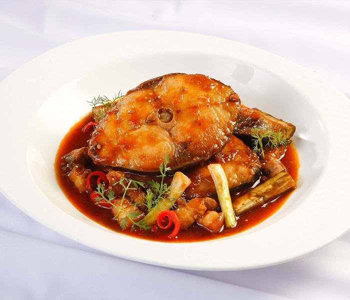 Cần tìm mua cá thu chất lượng tốt để có những món ăn ngon